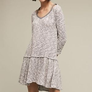 Anthropologie Textured Anka Dress FREE WITH BUNDLE